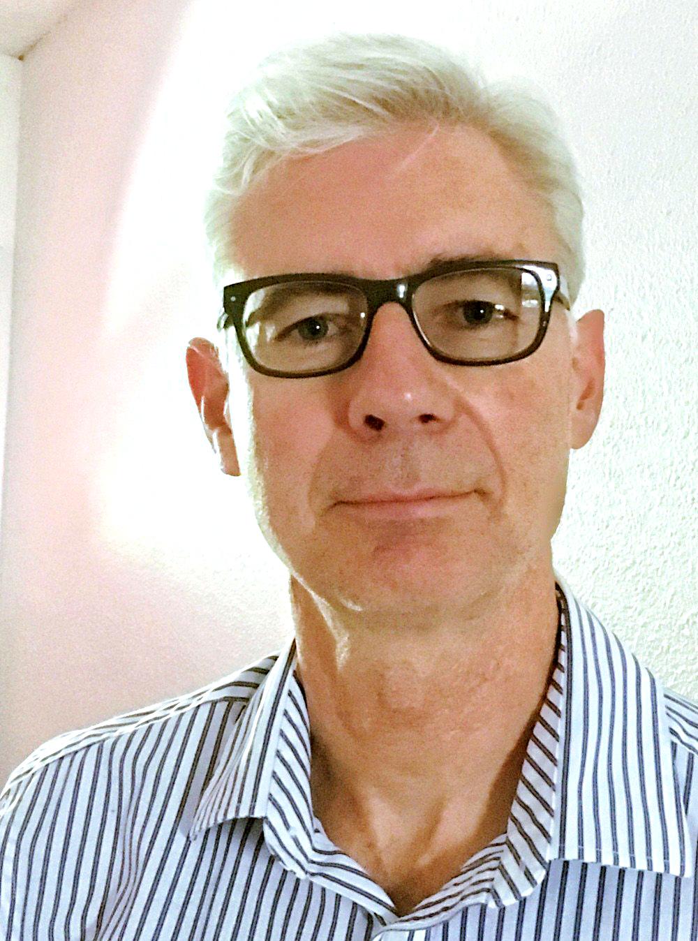 Chris Bruton San Antonio Translation services for Bruton Translations